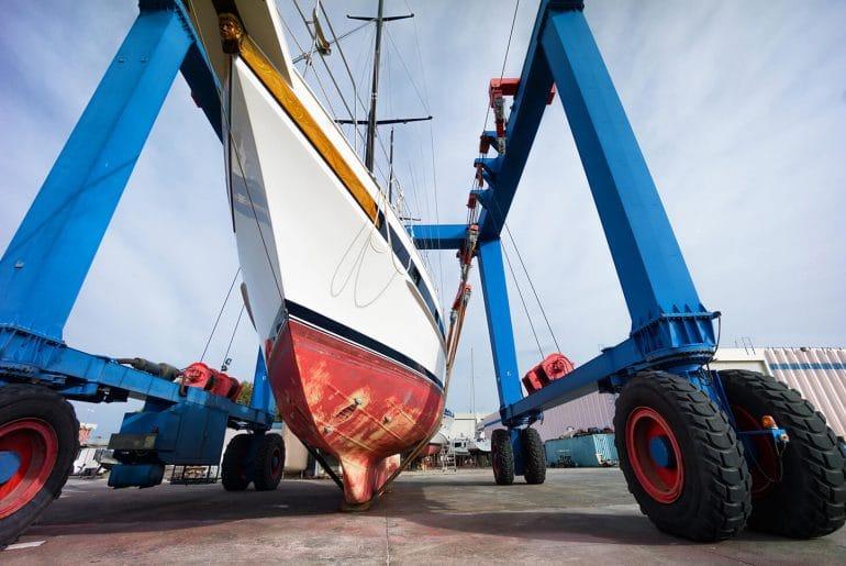 BYSC - Belgian Yacht Survey & Consult - Nieuwpoort